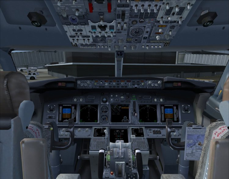 Files - Wilco Airbus A-318,319,320,321 Virtual cockpit