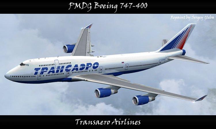 Pmdg 747 400 Livery Movies