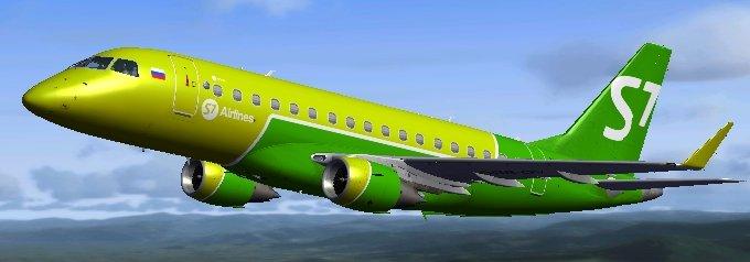 Files - FAIB Boeing 737-300 Belavia - Avsim su