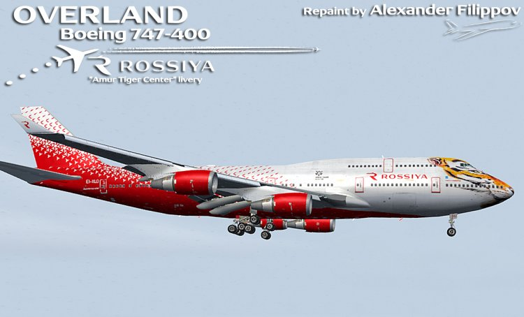 Files - boeing 747-400 - Avsim su