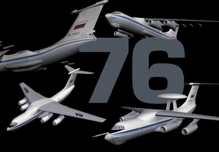 FS2004 AI Traffic Aircrafts - Files - simlndmrks_TU154M_traffic_2