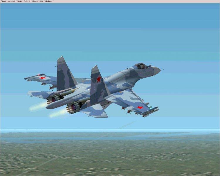 Files - Antonov An-148 (new textures and panel) - Avsim su