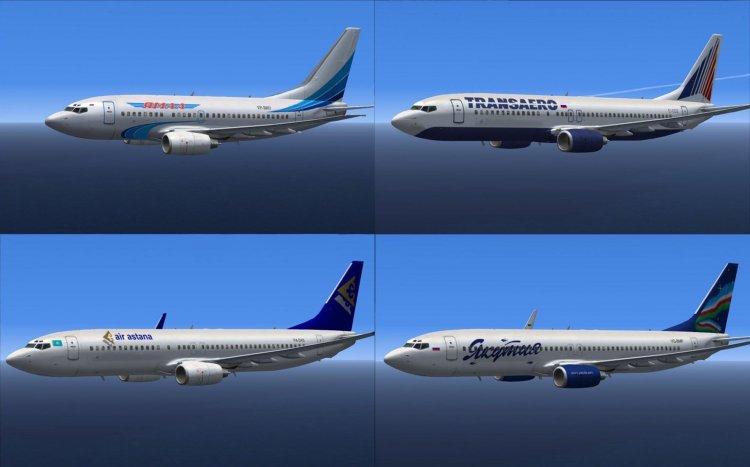 скачать симулятор самолета боинг 737 2007 - фото 6