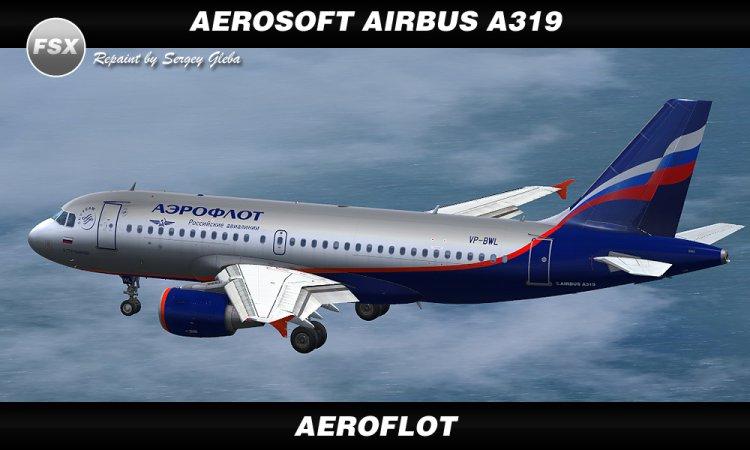 Files - Aeroflot SU1830 Moscow-Minsk - Avsim su