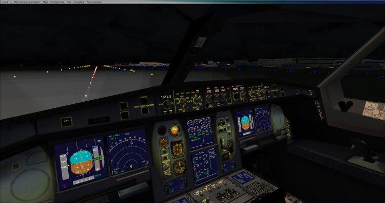 Files - Project Airbus A380 Lufthansa + VC - Avsim su