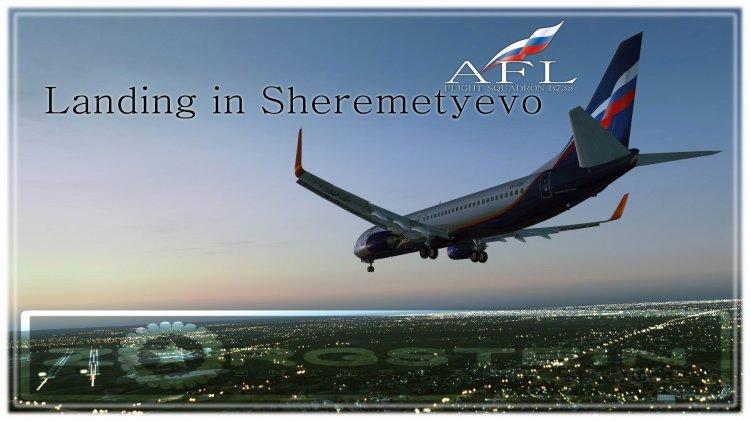 11 days in Sheremetyevo 55