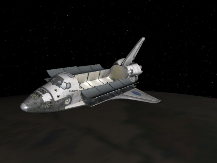 how to start space shuttle in x plane - photo #8