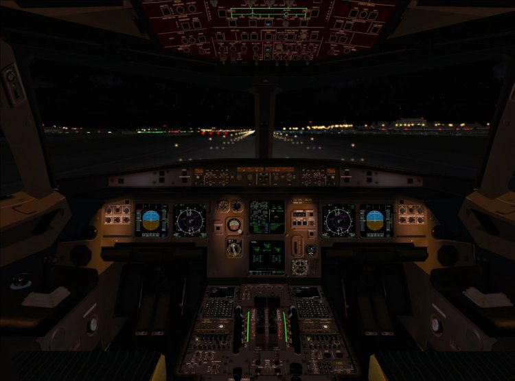 Files - Wilco Airbus A-318,319,320,321 Virtual cockpit retexruring